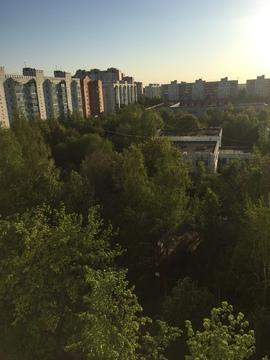 3-х комнатная в кирпичном доме в Краснознаменске - Фото 1