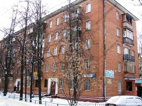 Продажа квартиры, м. Аэропорт, Шебашевский пр. - Фото 4