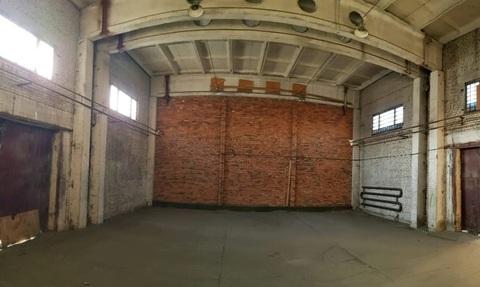 Сдается склад от 143 м2, м2/год - Фото 1