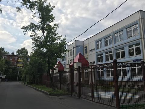 Двухкомнатная Квартира Москва, улица Мосфильмовская , д.19, корп.2, . - Фото 4