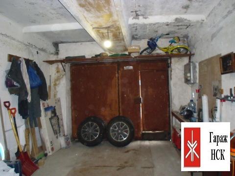 Сдам абсолютно сухой гараж в ГСК Роща №483. Академгородок, за ияф - Фото 5