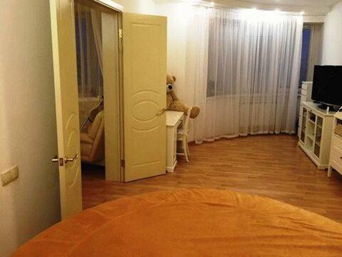Продажа квартиры, м. Калужская, Ленинский пр-кт. - Фото 1