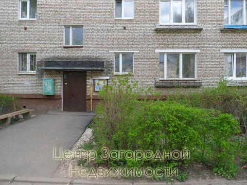 Продам 1-к квартиру, Лосино-Петровский город, улица Гоголя 4 - Фото 1