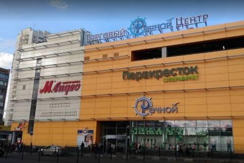 Продажа торгового помещения, м. Речной вокзал, Ул. Фестивальная
