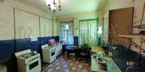 Продажа комнаты, м. Нарвская, Ул. Курляндская - Фото 3