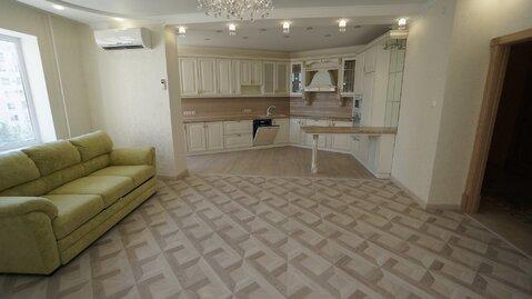 Купить квартиру с новым ремонтом в Центральном районе. - Фото 1