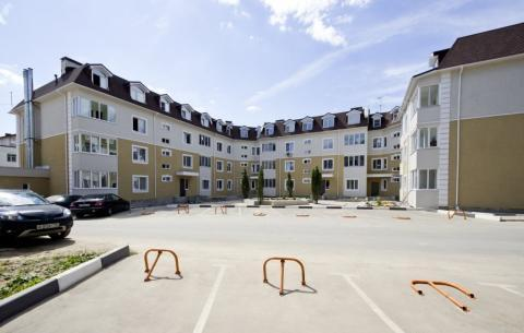 Жк европа купить квартиру от собственника