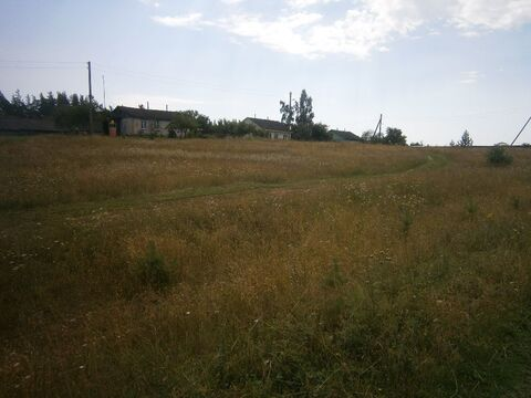 Продажа участка, Исса, Пушкиногорский район - Фото 3