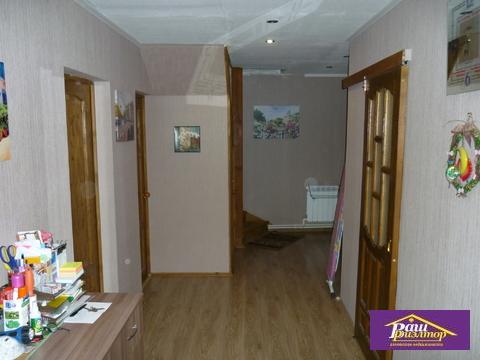 Продам 2х этажный дом с земельным участком 6 сот. - Фото 3