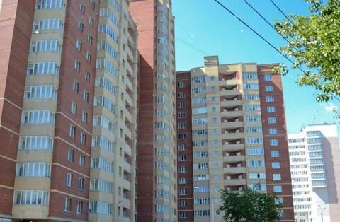 Продам 1-комнатную квартиру в м/р Вышка-2 - Фото 1