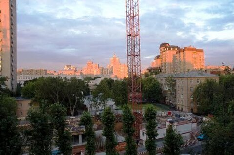 Продажа квартиры, м. Краснопресненская, Ул. Климашкина - Фото 1