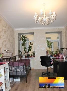 Отличная квартира в историческом центре спб на Петроградской. Недорого - Фото 1