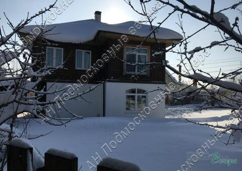 Волоколамское ш. 21 км от МКАД, Дедовск, Коттедж 170 кв. м - Фото 1