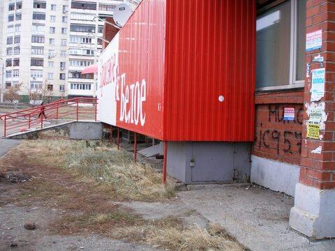 Коммерческая недвижимость, ул. Овчинникова, д.17 к.А - Фото 1