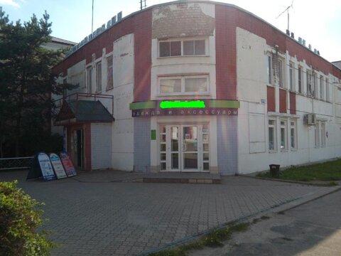 Переславль-Залесский центр города 1 линия Нежилое помещение 200 м2 - Фото 2