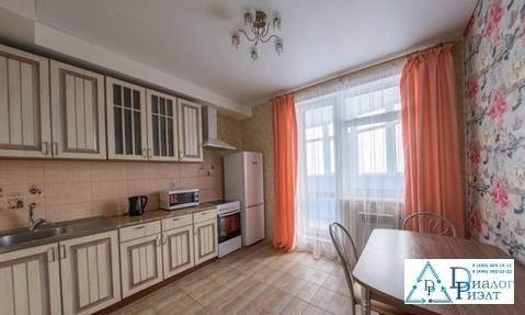 1-я квартира в Москве, район Некрасовка Парк,18м авто до метро Выхино - Фото 1