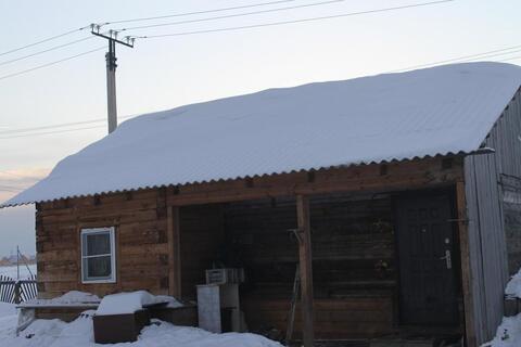 Продается дом. , Хомутово, - Фото 1