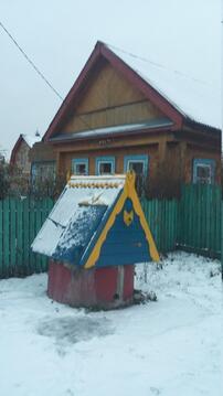 Дом в Переславском районе, с.Елизарово - Фото 1