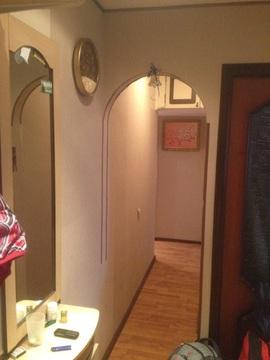 Сдам 1-комнатную квартиру в п. Белоозёрский по ул. Комсомольская 10 - Фото 3