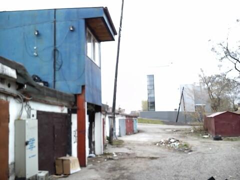 Продам капитальный гараж - Цирк - Фото 2