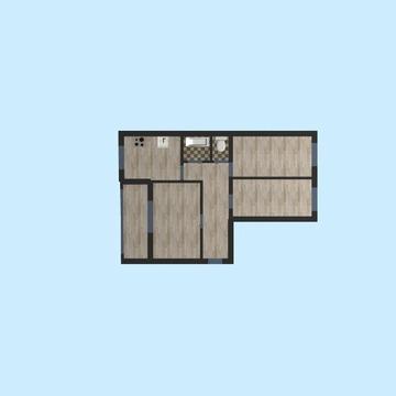 Продам 3-комн. кв. 63 кв.м. Тюмень, Льва Толстого - Фото 2