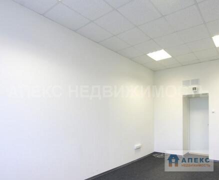 Аренда офиса 120 м2 м. Марксистская в бизнес-центре класса В в . - Фото 2