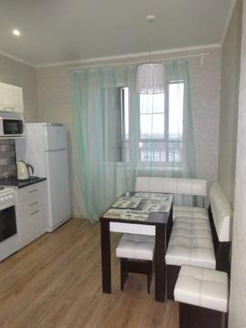 Сдаю трёхкомнатную квартиру в ЖК Победа - Фото 2
