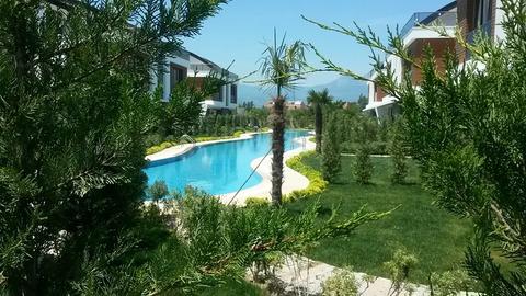 Объявление №1744285: Продажа виллы. Турция