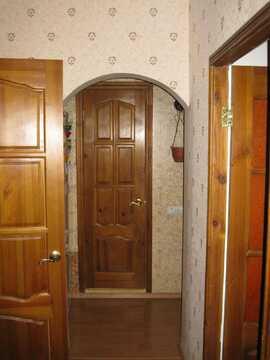 2-х комнатная квартира 54 м2, Комсомольский пр-т - Фото 3