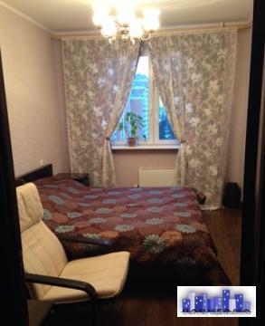 Продается 2-комнатная квартира в пос. Голубое - Фото 4