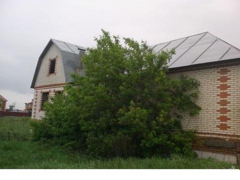Продам дом (недостроенный) моск. обл, раменский р-н, д. клишева - Фото 3