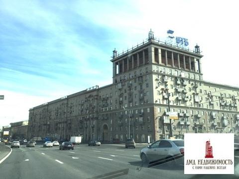 Продажа 3-х (трехкомнатной) Кутузовский пр. 35 Москва (ном. объекта: . - Фото 1
