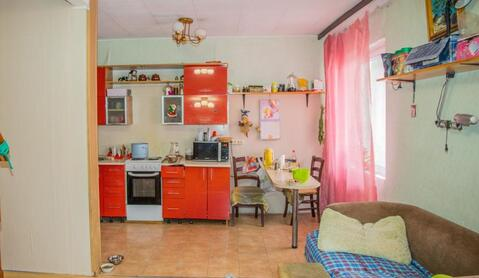 Продам 6-к квартиру, Иркутск город, улица Красных Мадьяр 78 - Фото 4