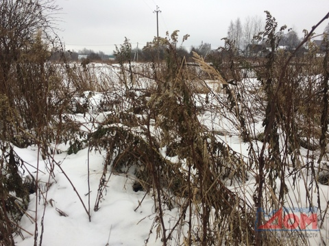 Участок 20 соток ул. Совхозная (зшк) - Фото 5