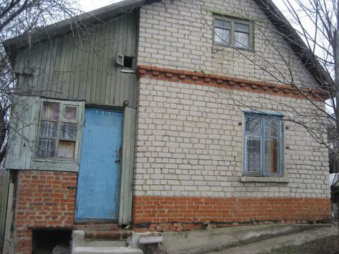 Дача в Семилуках - Фото 1