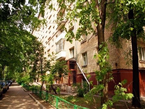 Продажа квартиры, м. Первомайская, Ул. Парковая 13-я - Фото 2