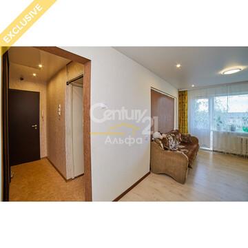Продажа 2-х комнатной квартиры на 4/5 этаже на ул. Лесная, д. 17а - Фото 5