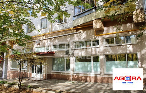 Объявление №66529956: Продажа помещения. Москва, ул. Академика Волгина, 25 к1,