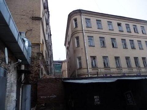 Продажа квартиры, м. Сухаревская, Сухаревская Малая пл. - Фото 1