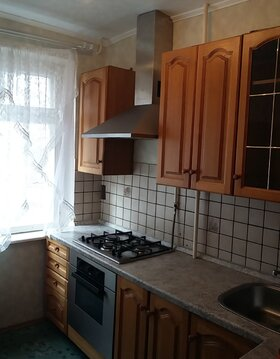 Продажа трехкомнатной квартиры возле ж/д вокзала, Купить квартиру в Наро-Фоминске по недорогой цене, ID объекта - 319228717 - Фото 1