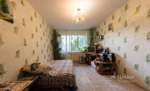 Продажа квартиры, Красноярск, Ул. Тобольская - Фото 1