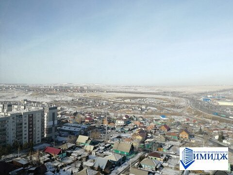 Продажа квартиры, Красноярск, Ботанический б-р. - Фото 5