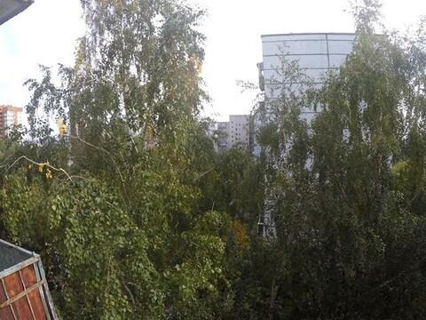 Продаётся 1 комнатная квартира по ул. Кижеватова 9 окна не на дорогу - Фото 5
