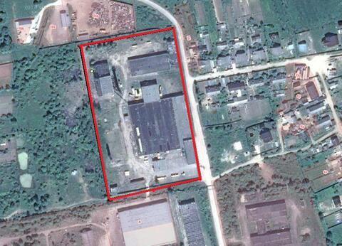 Продам производственное помещение 7600 м2на 4,4га - Фото 3