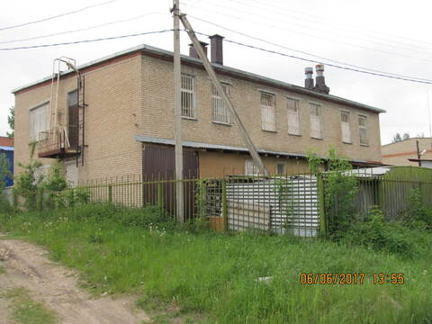 Здание/ помещение под производство - Фото 2