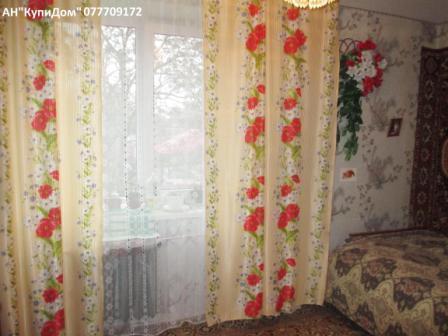 3-к.кв. на в Тирасполе на Балке возле Причерноморья, лоджия 18м,2эт./5 - Фото 4