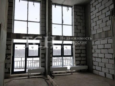 2-уровневая квартира, Мытищи, б-р Тенистый, 19 - Фото 1