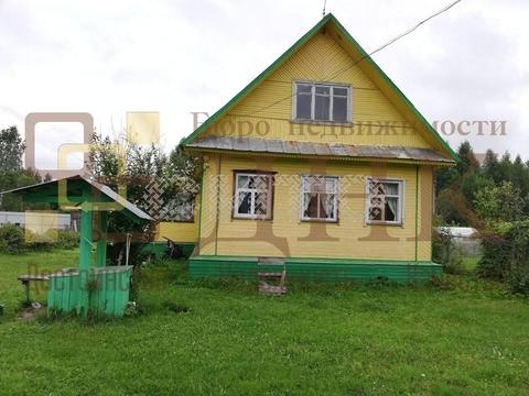 Продажа дома, Верховье, Кадуйский район - Фото 2