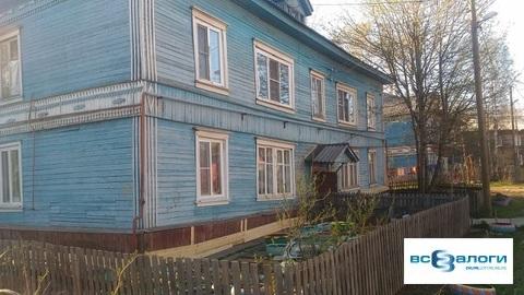 Продажа квартиры, Архангельск, Ул. Теснанова - Фото 3
