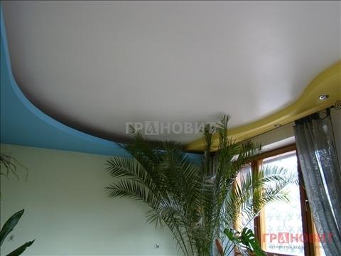 Продажа дома, Бердск, Брусничная - Фото 1